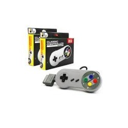 Manette Super Nintendo TTX TECH
