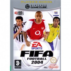 Fifa 2004 Player's Choice