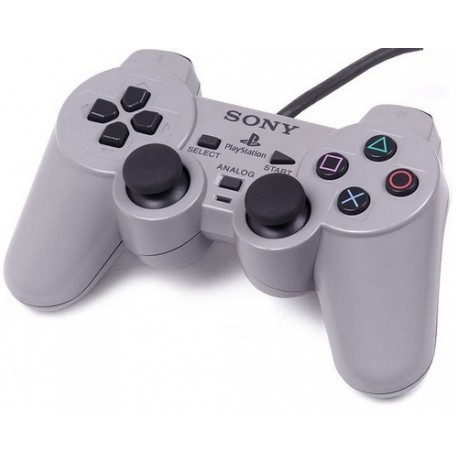 Manette Playstation Dual Shock Officielle