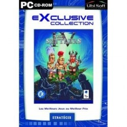 The Settlers 4 Exclusive Collection