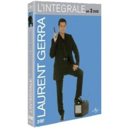 laurent gerra L'Integrale