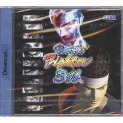Virtua Fighter 3 th