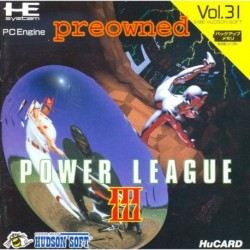 Power League 3
