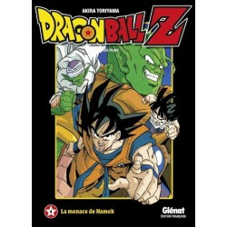 Dragon Ball Z Film 04