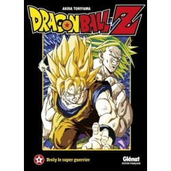 Dragon Ball Z Film 08