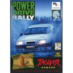 Power Drive Rally