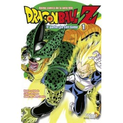 Dragon Ball Z Partie 5 Tome 01