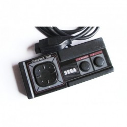 Manette Master System officielle
