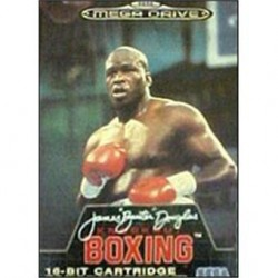 James Buster Douglas Ko Boxing