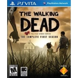The Walking Dead The Complete First Season US