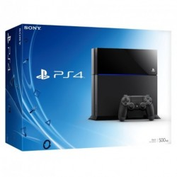 SONY PS4 500 Go