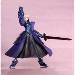Fate Hollow Ataraxia Figurine Saber Orta