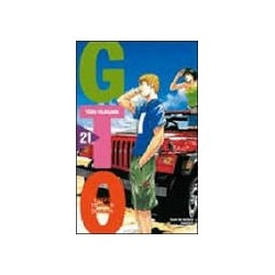 GTO Double Tome 21 & 22