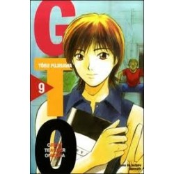 GTO Double Tome 09 & 10
