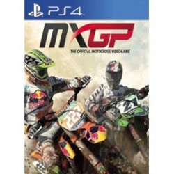 MX GP The Official Motocross VIdeogame
