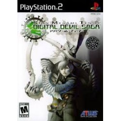 Shin Megamin Digital Devil Saga US