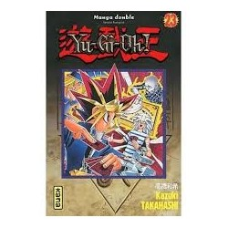Yu Gi Oh Double Tome 23 & 24