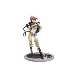 Bishoujo Ghostbusters Lucy