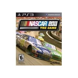 Nascar 2011 The Game US