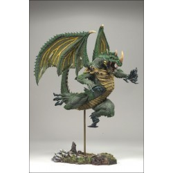 McFarlane's Dragons Série 8 Berserker Clan Dragon