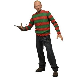 A Nightmare On Elm Street Freddy Krueger (human version)