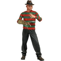 A Nightmare On Elm Street Freddy Krueger (powerglove version)