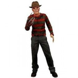 A Nightmare On Elm Street Freddy Krueger (burned version)