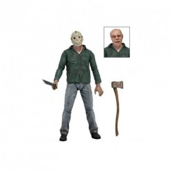 Friday the 13th Part 3 Jason Voorhees