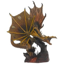 McFarlane's Dragons Série 3 Fire Clan Dragon
