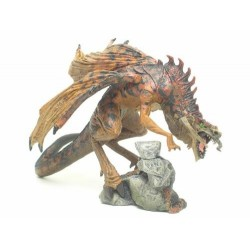 McFarlane's Dragons Série 3 Berserker Clan Dragon