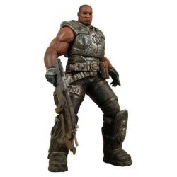 Gears of War Augustus Cole