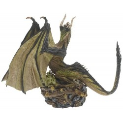 McFarlane's Dragons Série 3 Eternal Clan Dragon
