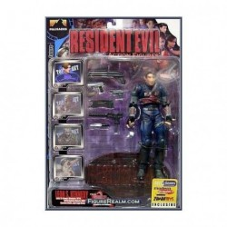 Resident Evil Leon S Kennedy (wounded)