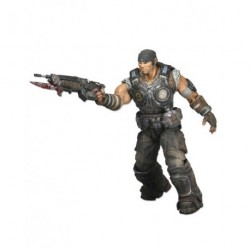 Gears of War Marcus Fenix Mini