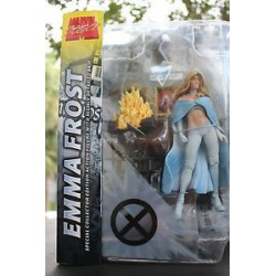 Marvel Select Emma Frost