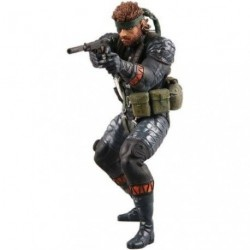 Metal gear 20th Anniversary Snake