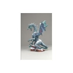 McFarlane's Dragons Série 7 Ice Clan Dragon
