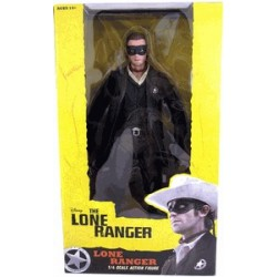 The Lone Ranger 1/4 Scale Figure Lone Ranger