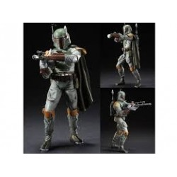 Boba Fett 1/7 Vinyl Model Kit