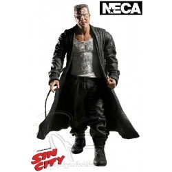 Sin City 18 Motion Actived Sound (couleur)