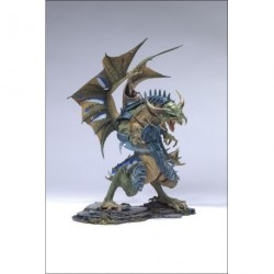 McFarlane's Dragons Série 6 Warrior Dragon