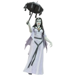 The Munsters Action Figures Raceway Lily