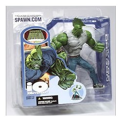 McFarlane's Toys Spawn 10th Anniversary Savage Dragon
