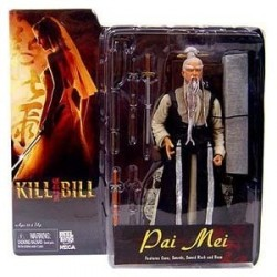 Kill Bill Pai Mei
