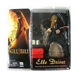 Kill Bill Elle Driver