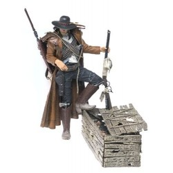 McFarlane's Monsters Série 6 Faces of Madness Billy The Kid