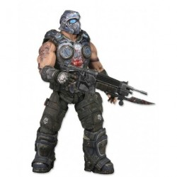 Gears of War Clayton Carmine Mini