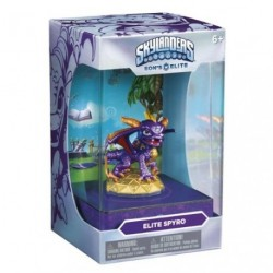 Skylanders Trap Team Eons Elite Spyro