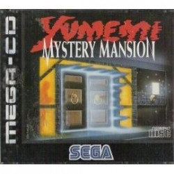 Yumemi Mystery Mansion