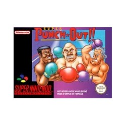 Super Punch Out